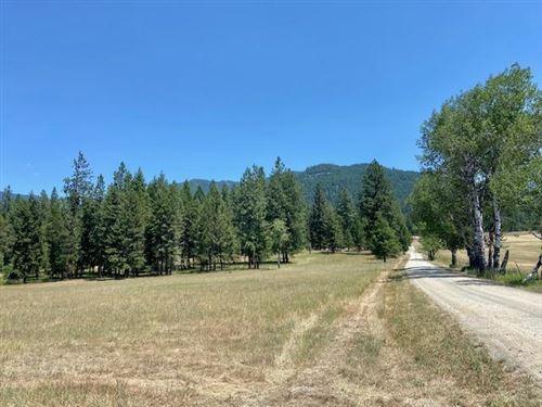 Photo of Nhn Blue Slide Road, Thompson Falls, MT 59873 (MLS # 22111701)