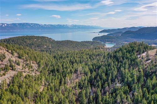 Photo of 230 Sward Drive, Lakeside, MT 59922 (MLS # 22103705)