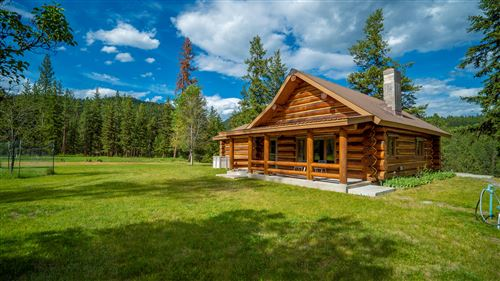 Photo of 1222 Westfall Road, Superior, MT 59872 (MLS # 21910706)