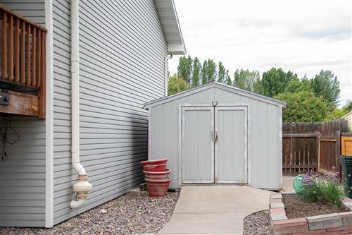 Tiny photo for 6775 Prairie Schooner Lane, Missoula, MT 59808 (MLS # 22108706)
