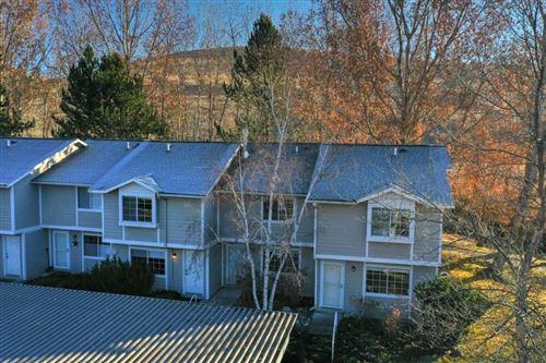 Photo of 5510 Creekstone Drive, Missoula, MT 59808 (MLS # 22100707)