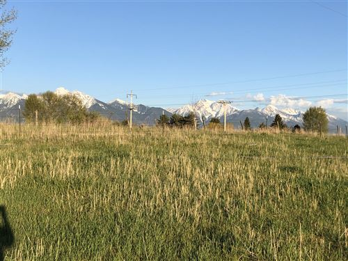 Photo of Lot C Round Butte Road, Ronan, MT 59864 (MLS # 22106707)