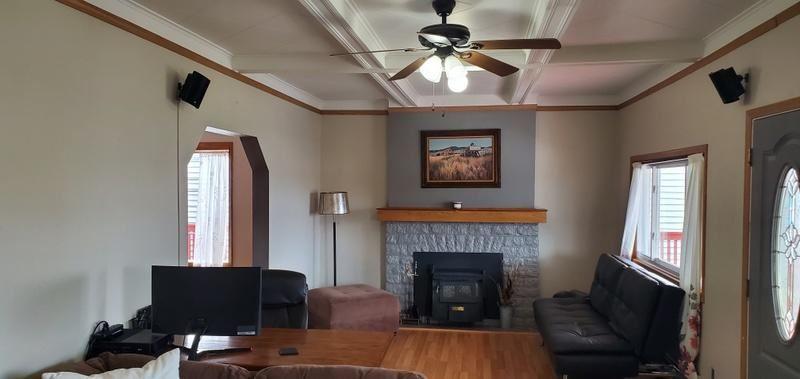 Photo of 927 West Woolman Street, Butte, MT 59701 (MLS # 22015709)