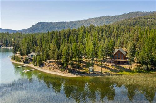 Photo of 835 & 855 Lodgepole Drive, Marion, MT 59925 (MLS # 22104712)