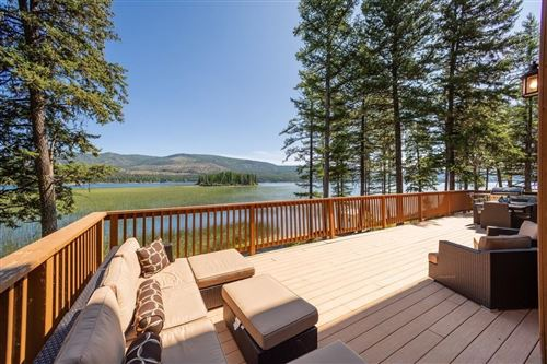 Tiny photo for 835 & 855 Lodgepole Drive, Marion, MT 59925 (MLS # 22104712)