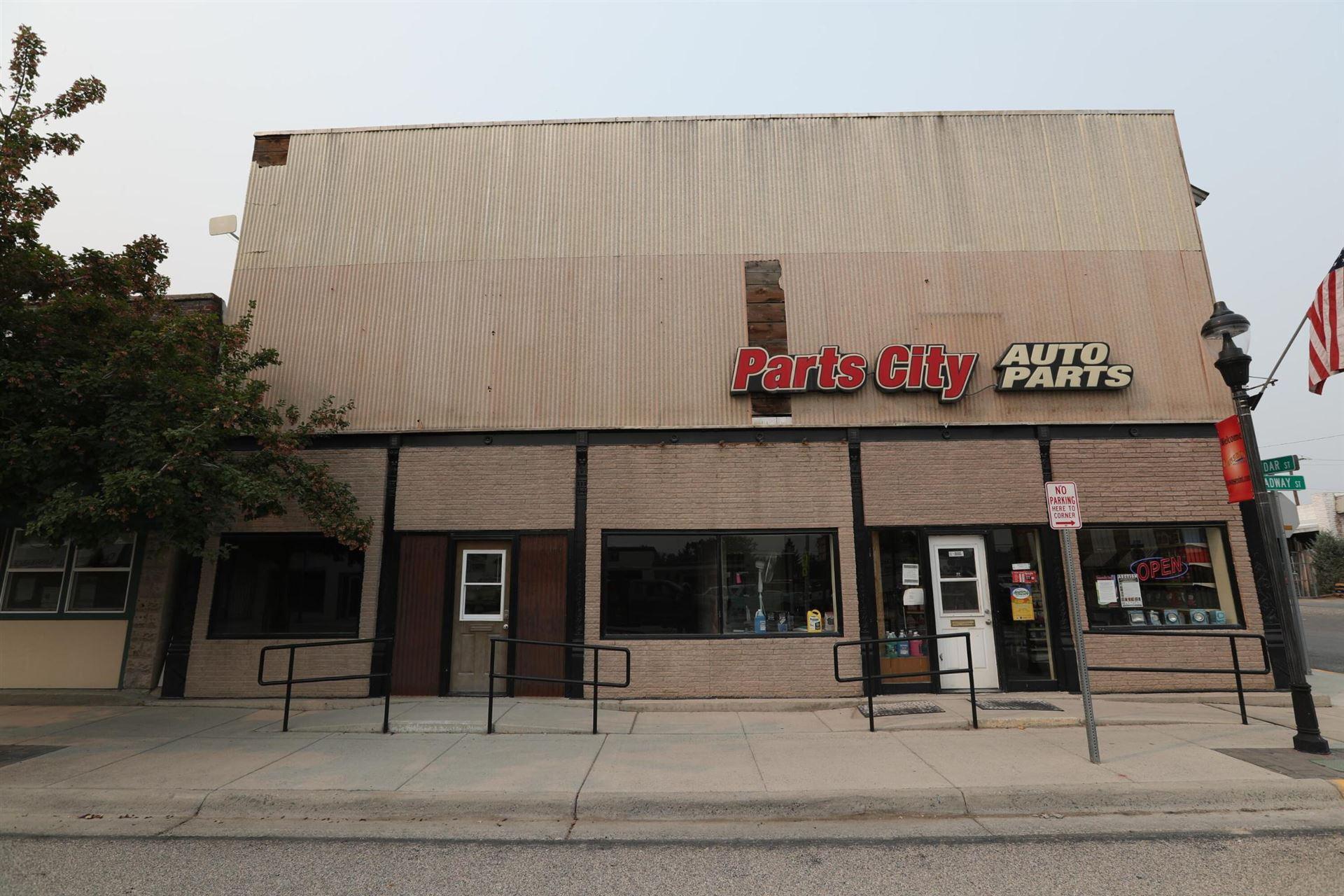 Photo of 321 Broadway Street, Townsend, MT 59644 (MLS # 22114719)