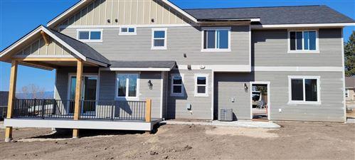 Photo of 2618 Drake Lane, Missoula, MT 59803 (MLS # 22007720)