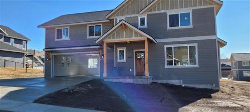 Tiny photo for 2618 Drake Lane, Missoula, MT 59803 (MLS # 22007720)