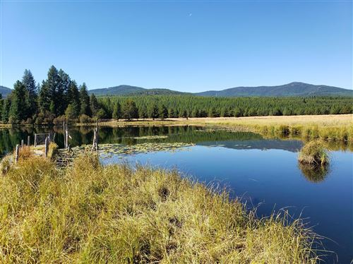 Photo of 15337 Wolf Creek Road, Libby, MT 59923 (MLS # 22017723)