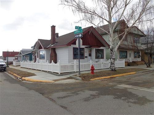 Photo of 101 Elm Street, Anaconda, MT 59711 (MLS # 22106723)