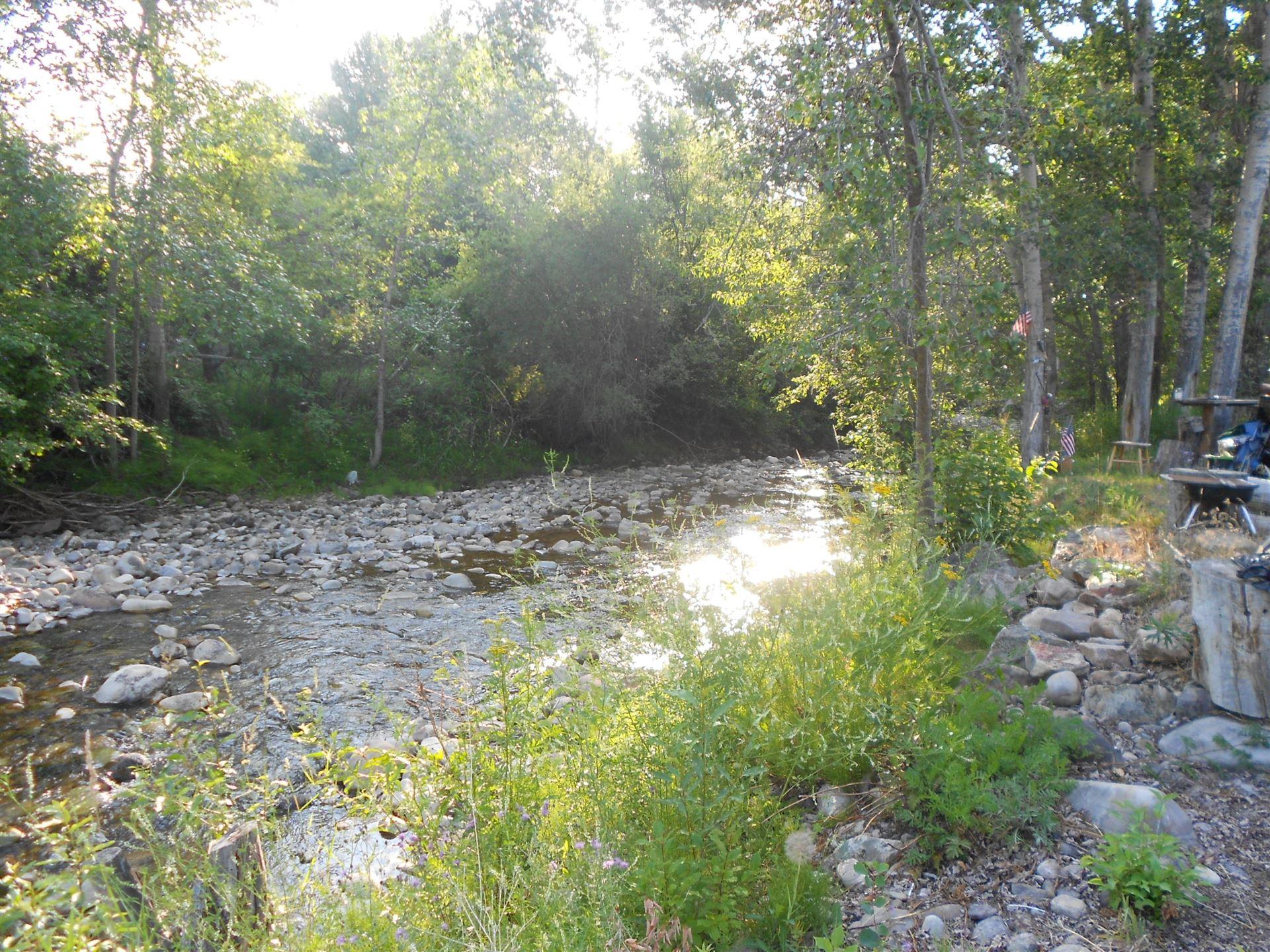 Photo of 705 Fish Hatchery Road, Hamilton, MT 59840 (MLS # 22111723)