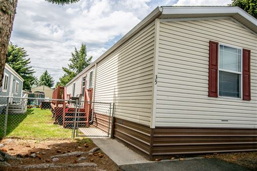 Tiny photo for 1813 South Reserve Street, Missoula, MT 59801 (MLS # 22108724)