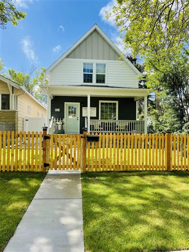 Tiny photo for 820 7th Avenue North, Great Falls, MT 59401 (MLS # 22108725)