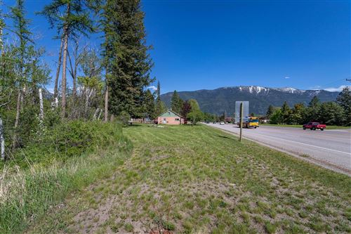 Tiny photo for 435 Hwy 2 East, Columbia Falls, MT 59912 (MLS # 22108727)