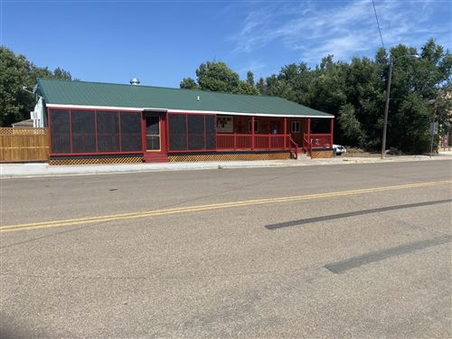 Photo of 220 Montana Street, Hinsdale, MT 59241 (MLS # 22106728)