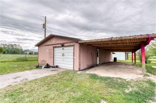 Tiny photo for 402 Wilcox Lane, Corvallis, MT 59828 (MLS # 22108729)