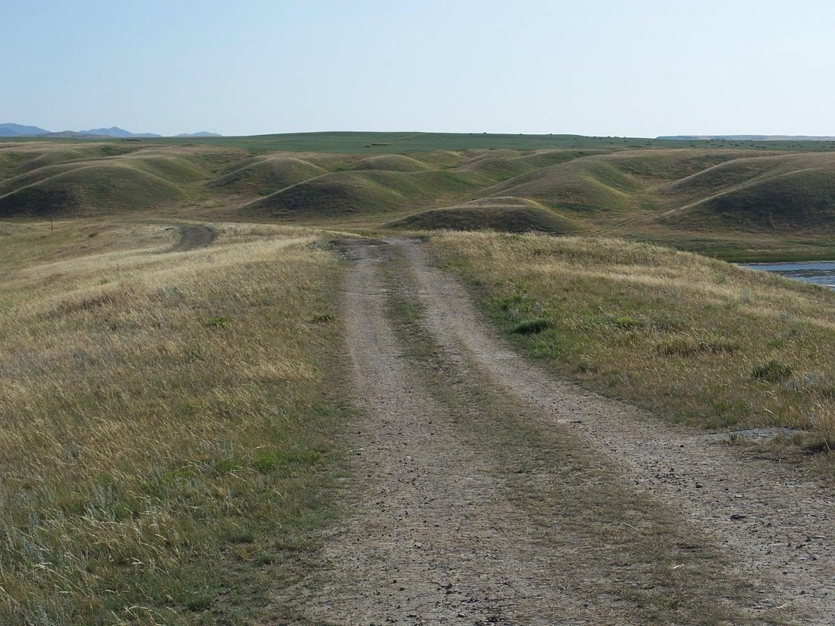 Photo of 2172 Montague Road, Fort Benton, MT 59442 (MLS # 21912729)