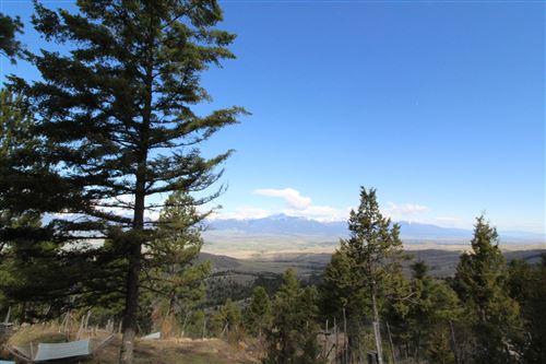 Photo of 0000 Soft Rock Road, Corvallis, MT 59828 (MLS # 22106730)