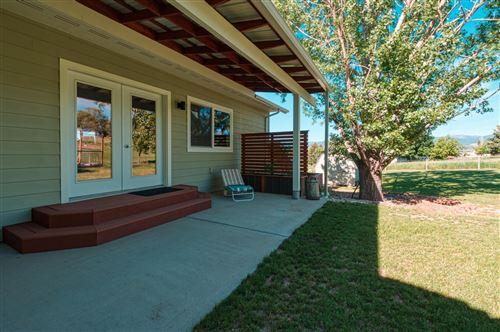 Tiny photo for 255 Hoss Drive, Hamilton, MT 59840 (MLS # 22108732)