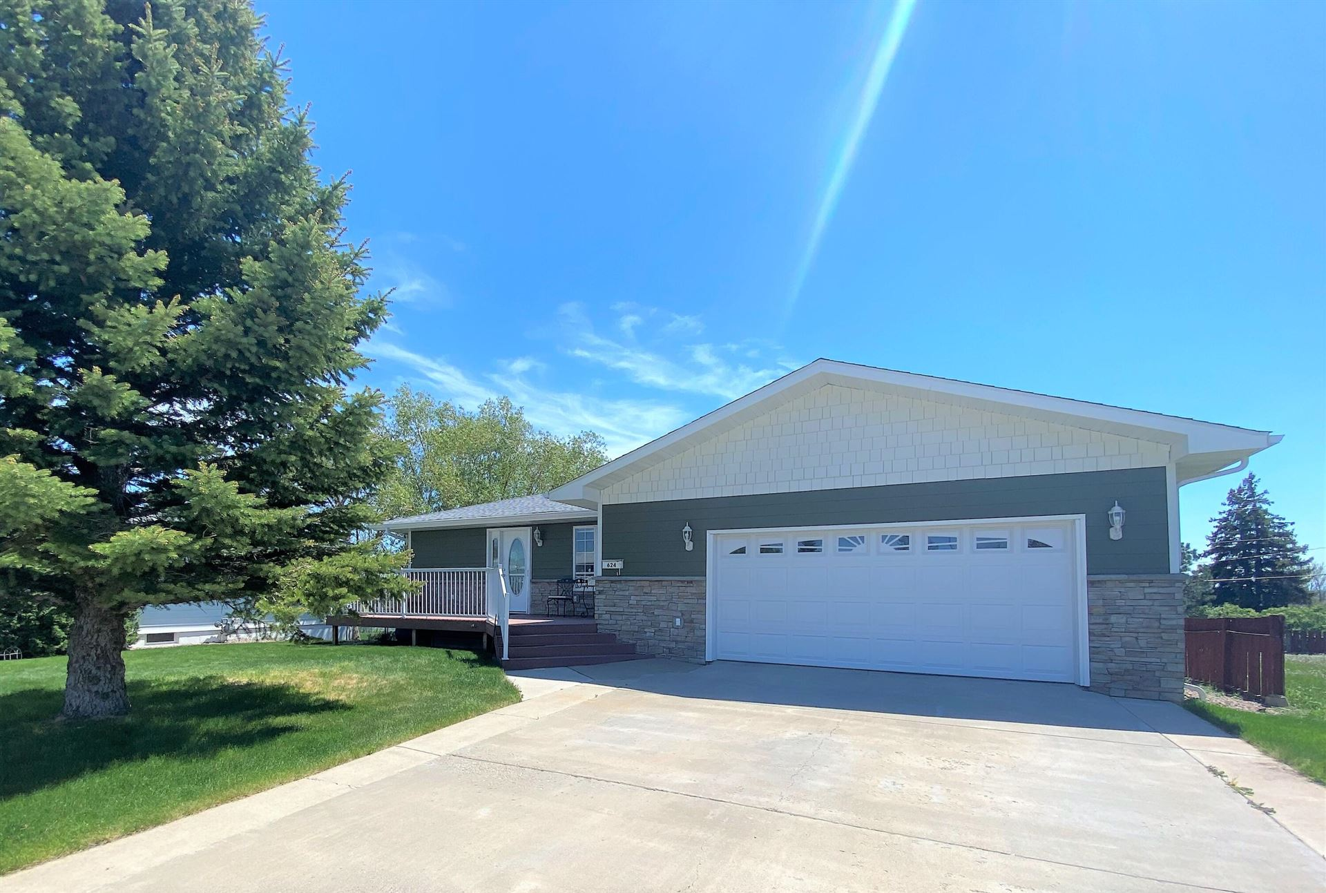 Photo for 624 33rd Avenue North East, Great Falls, MT 59404 (MLS # 22108733)