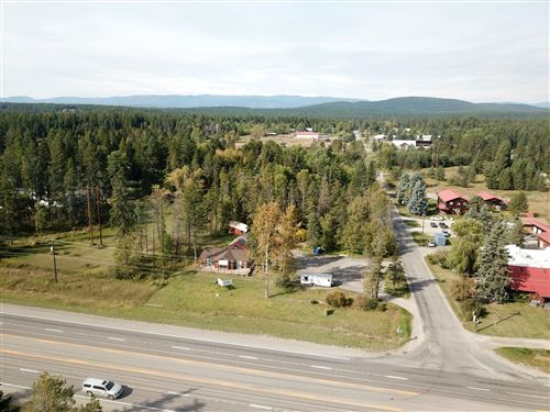 Photo of 5790 Us-93 South, Whitefish, MT 59937 (MLS # 22101734)