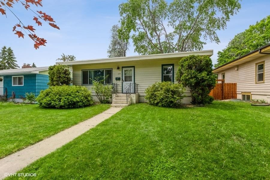 Photo for 574 4th Avenue West North, Kalispell, MT 59901 (MLS # 22108735)