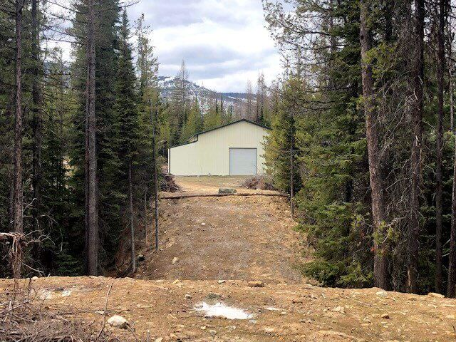 Photo for 9275/9285 Lost Prairie Road, Marion, MT 59925 (MLS # 22114737)