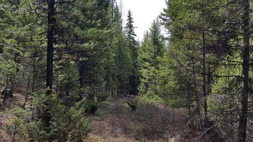 Photo of 80 Acres Glacier Vista Lane, Trego, MT 59934 (MLS # 22106739)