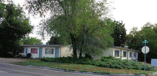 Photo of 2252-2258 West Central Avenue, Missoula, MT 59801 (MLS # 22103748)