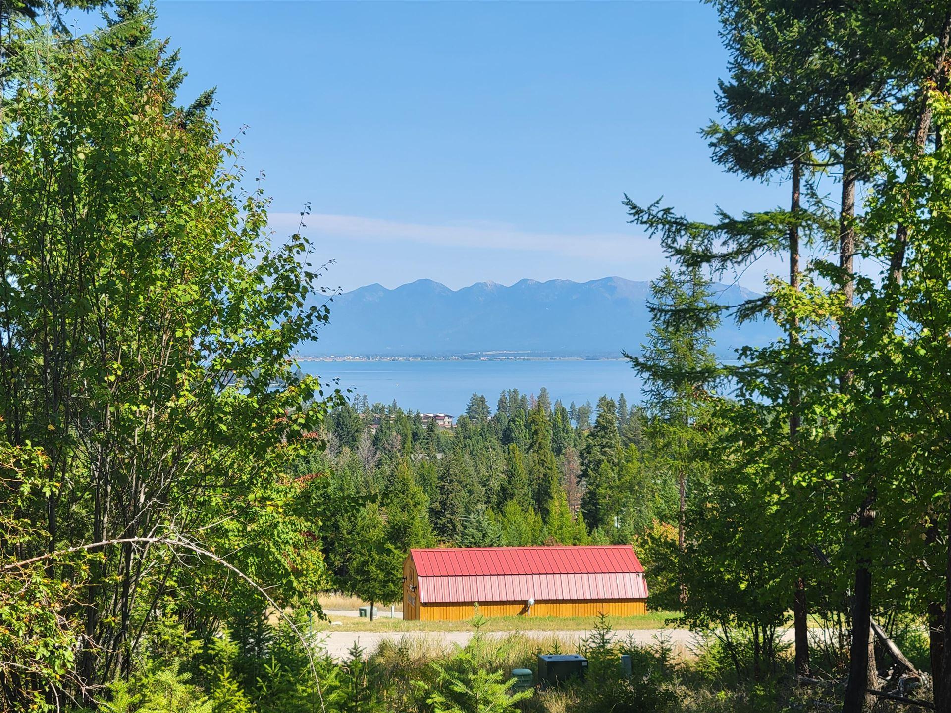 Photo for 156 Monet Road, Lakeside, MT 59922 (MLS # 22111748)