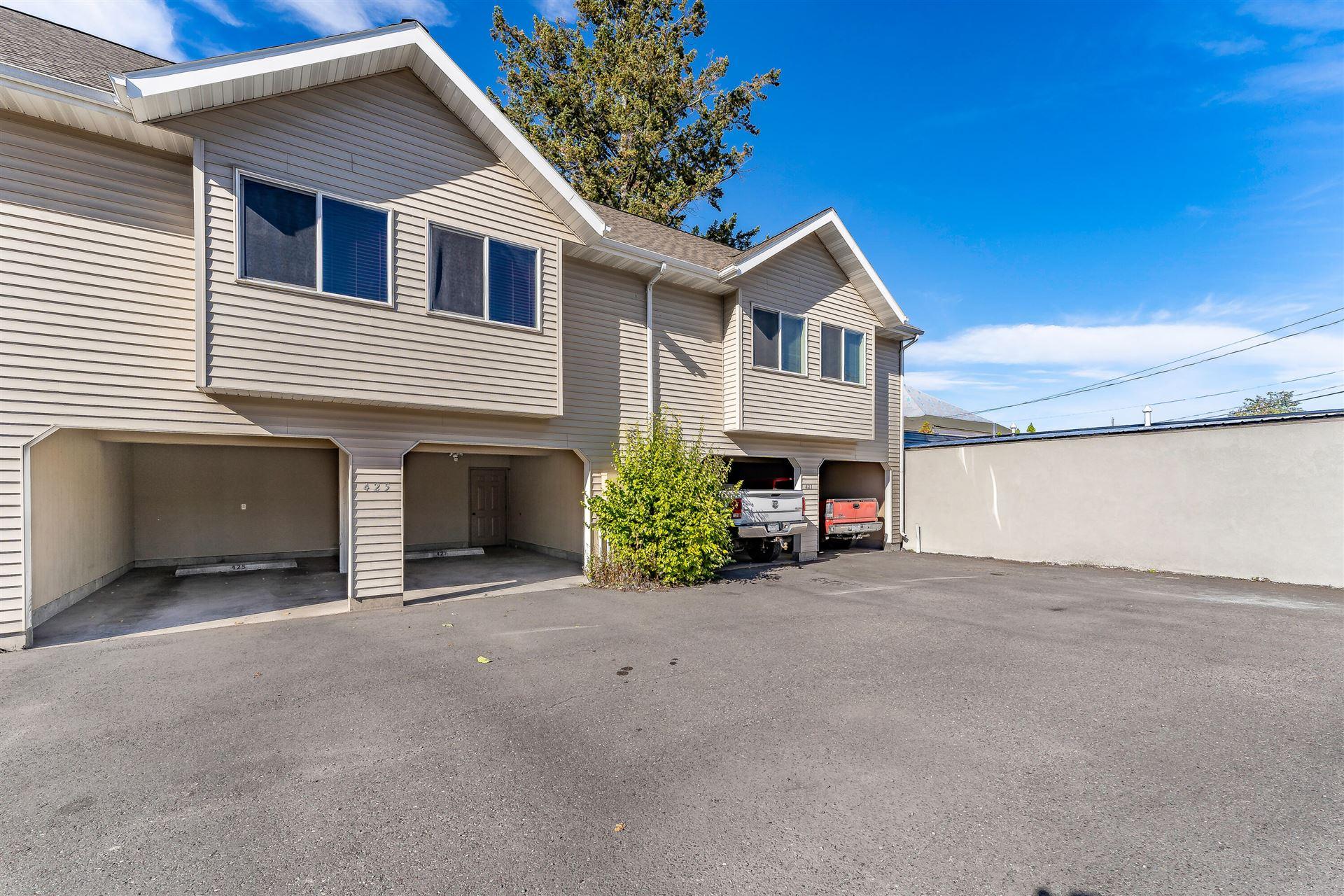 Photo of 423 & 425 2nd Avenue West, Kalispell, MT 59901 (MLS # 22115748)