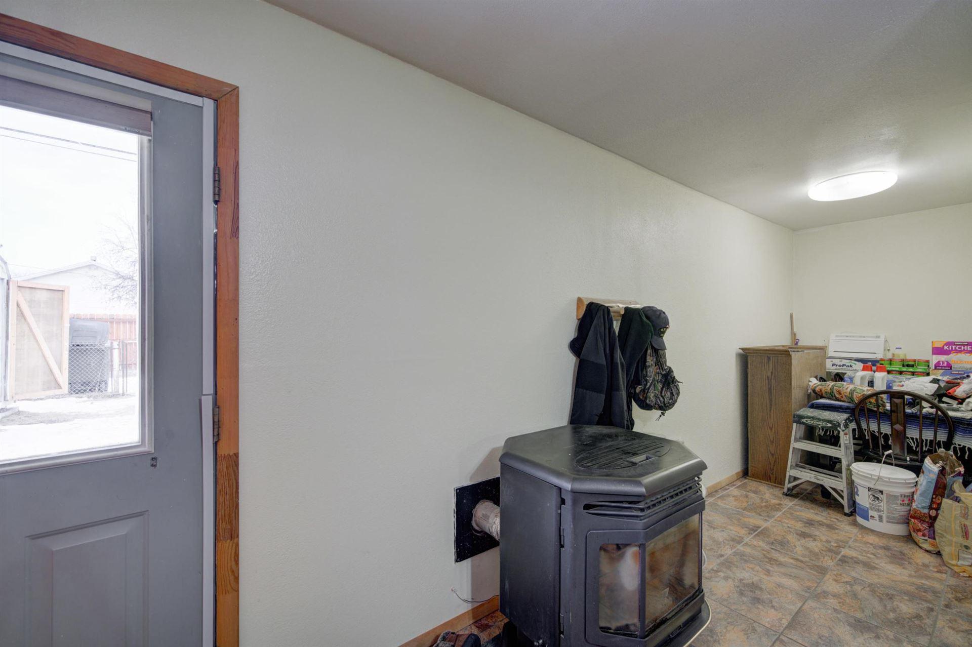 Photo of 2521 Nettie Street, Butte, MT 59701 (MLS # 22100756)