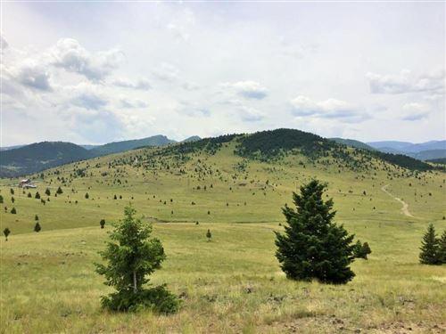 Tiny photo for Tr 42-43 Wild Horse Meadow, Anaconda, MT 59711 (MLS # 22016758)