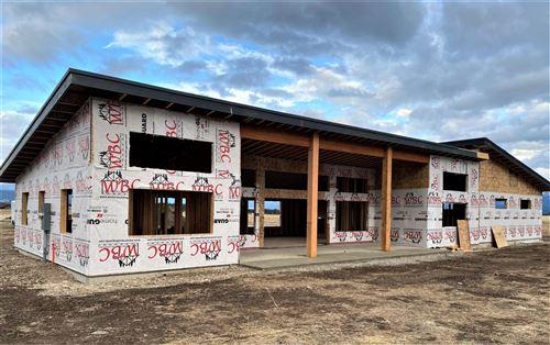 Photo of Lot 17 Velvet Grove, Eureka, MT 59917 (MLS # 22104763)