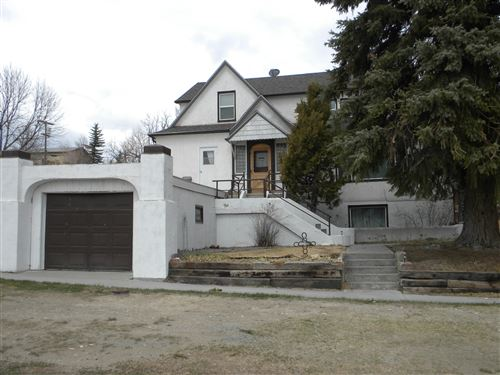 Photo of 301 West Second Street, Whitehall, MT 59759 (MLS # 22106763)