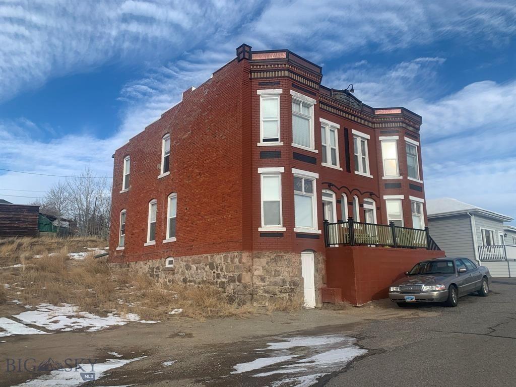 Photo of 3 Agate Street, Butte, MT 59701 (MLS # 22100767)