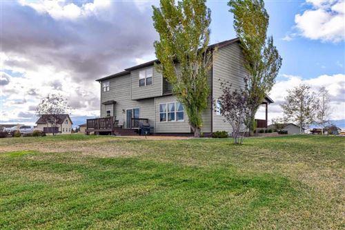 Tiny photo for 4351 Emerald Ridge Loop, Helena, MT 59602 (MLS # 22016770)