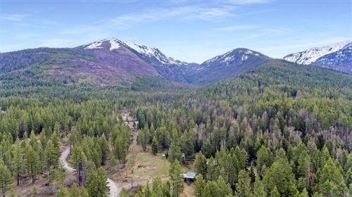 Photo of 12820 Red Owl Trail North, Bigfork, MT 59911 (MLS # 22106775)