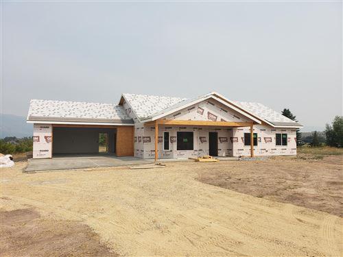 Photo of 500 Diane Lane, Stevensville, MT 59870 (MLS # 22106783)