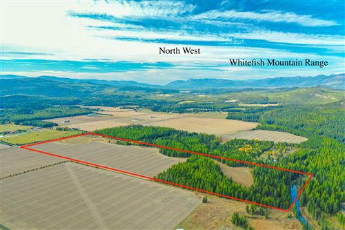 Photo of 685 Lodgepole Road, Whitefish, MT 59937 (MLS # 22115783)