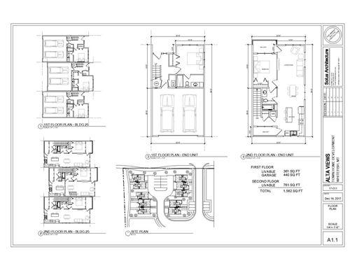 Tiny photo for 234 B Elm Court, Whitefish, MT 59937 (MLS # 22114784)