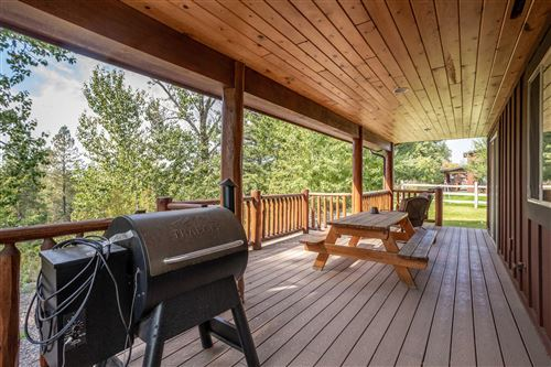 Tiny photo for 62 & 54 Gentry Way, Columbia Falls, MT 59912 (MLS # 22114787)
