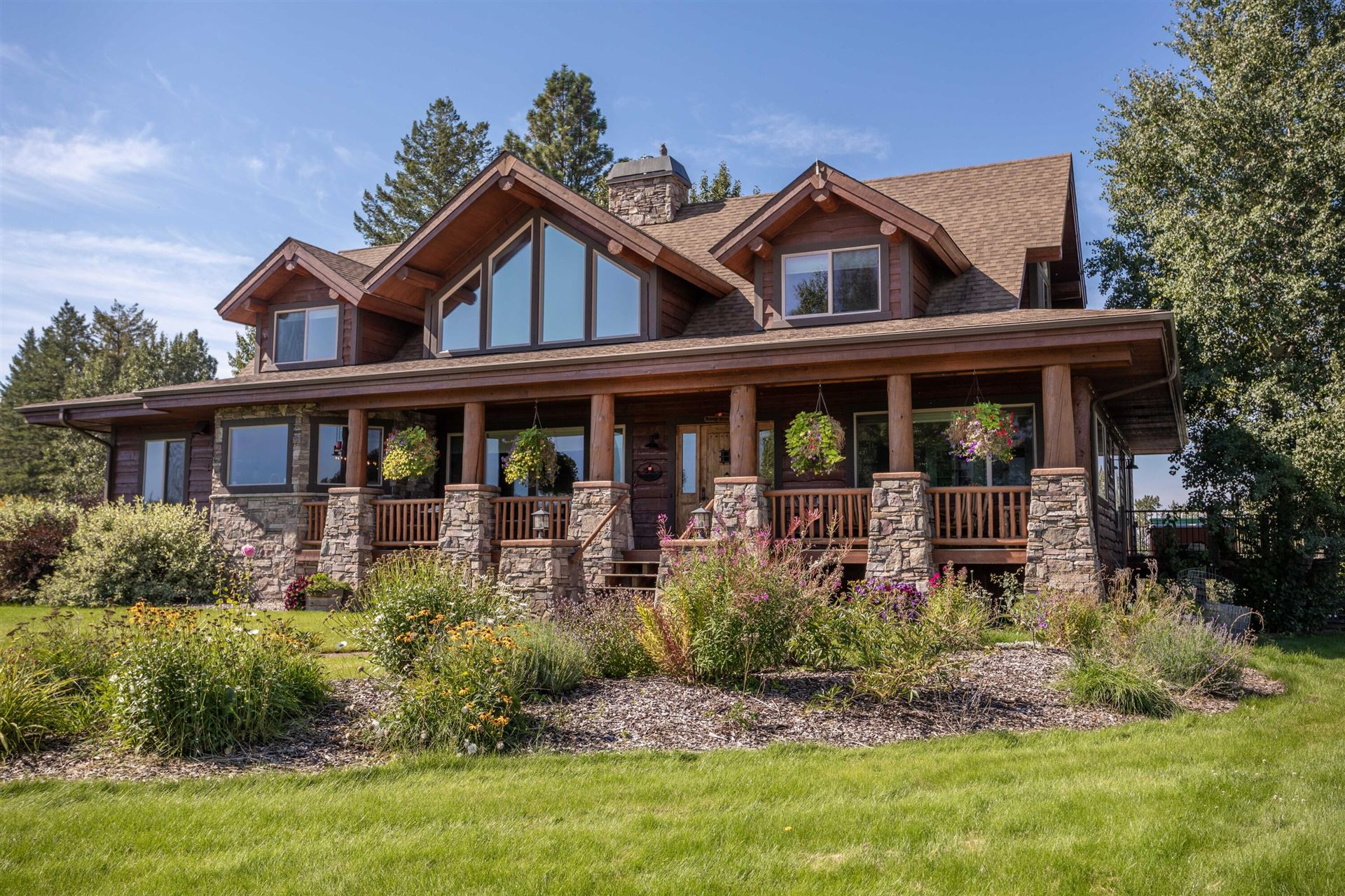 Photo for 62 & 54 Gentry Way, Columbia Falls, MT 59912 (MLS # 22114787)