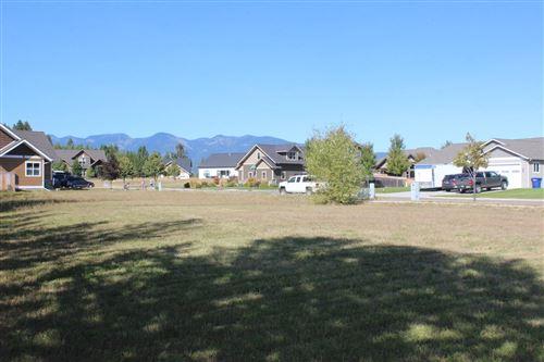 Photo of 158 Granite Drive, Whitefish, MT 59937 (MLS # 22014790)