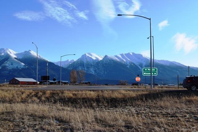 Photo for Nhn Lower Crossing Road, Saint Ignatius, MT 59865 (MLS # 22000790)