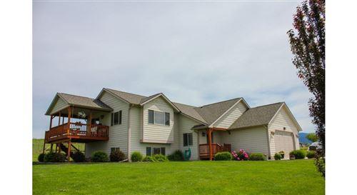 Photo of 4710 Linhart Lane, Stevensville, MT 59870 (MLS # 22102794)