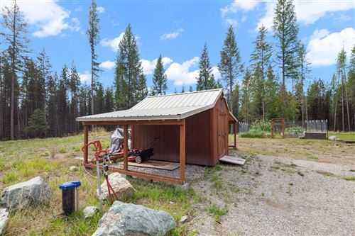 Tiny photo for 152 West Evers Creek Road, Whitefish, MT 59937 (MLS # 22113794)