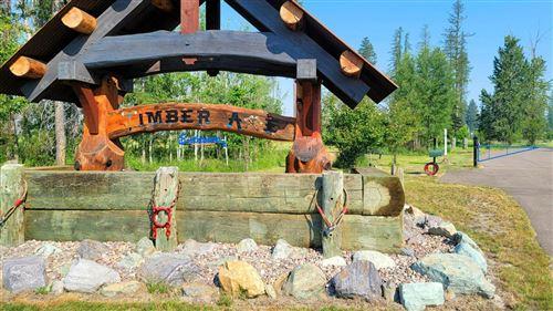 Photo of 124 Timber Axe Lane, Columbia Falls, MT 59912 (MLS # 22110799)