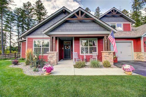 Photo of 1054 Timber Ridge Court, Columbia Falls, MT 59912 (MLS # 22114799)
