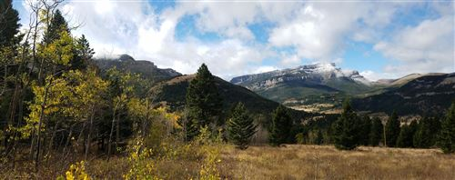 Photo of Parcel 3 Table Mtn Road, Augusta, MT 59410 (MLS # 22014804)